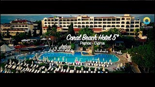 Coral Beach Hotel & Resort - Paphos / Cyprus - Creative DMC