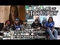 Game Of Thrones Season 1 Episode 7 Reaction/Review