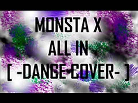 MONSTA X (몬스타엑스) - ALL IN (걸어) [DanceCoverBy: Harumi]
