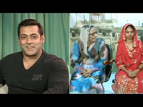 'Stay in Pakistan': Salman Khan's unexpected advice to Geeta