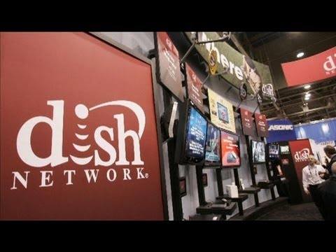 Dish Launches $25.5 Billion Bid for Sprint