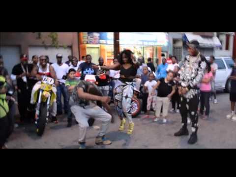 Franco Osiago ft Fetty Wap ZOOWOP