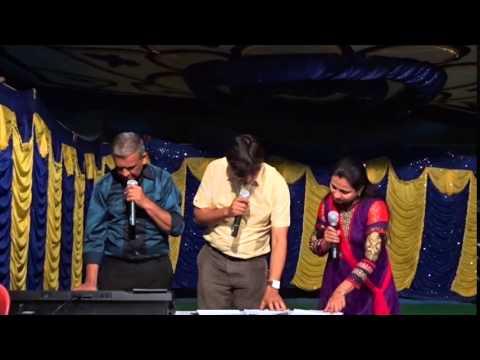 Bhuvana Greens FunDay Cultural Programmes 1stNov2014
