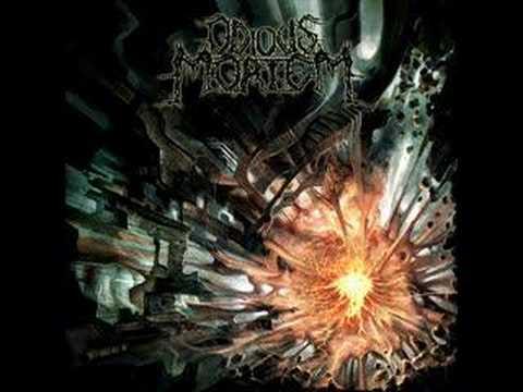 Odious Mortem - Nux Vomica
