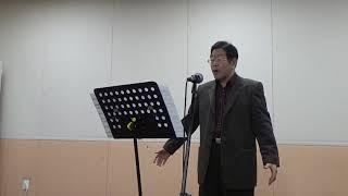 ??? ?? - Korean art song - ? ??? - Tenor ? ??