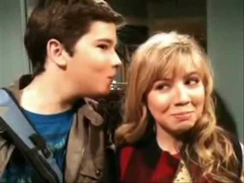 Nathan Kress and Jennette McCurdy (Seddie) Tribute