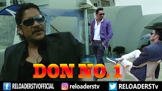   Don No. 1 Movie Spoof   Nagarujna Tollywood Style   Reloader's Style  