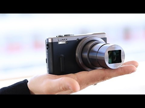 Panasonic Lumix DMC-TZ61 - Praxis-Test   CHIP
