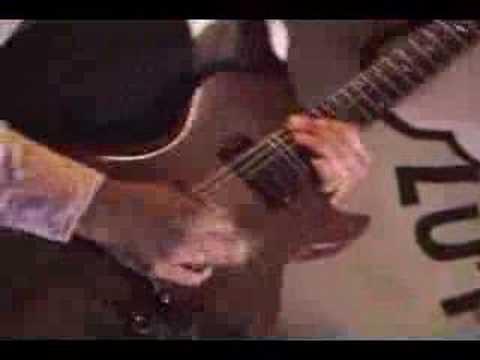The Flying Luttenbachers - Live Cataclysm DVD trailer
