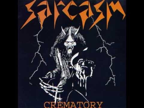 Sarcasm - Thrash Tonight
