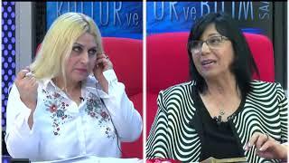 Kültür ve Bilim Saati | Prof.Dr.Tamilla Aliyeva