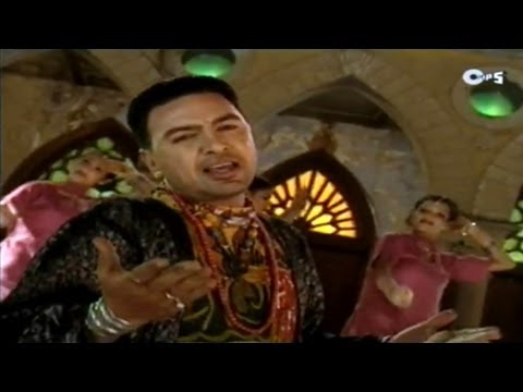 Sajna Ve Sajna - Vichhora - Manmohan Waris - Full Song - Album gajray Gori De video