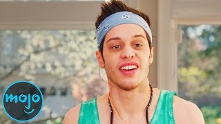 Top 10 Funniest Pete Davidson Moments