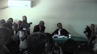 Radio Zenith in court