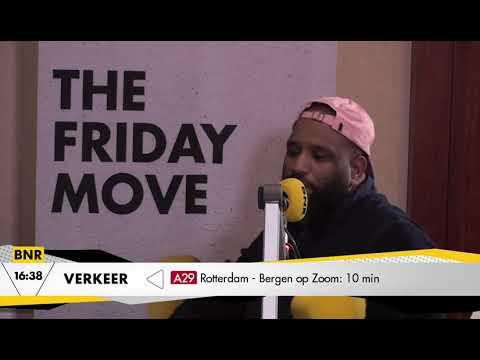 Ophef rapper Boef: 'Excuses? Het is maar Snapchat, het is zo weg'
