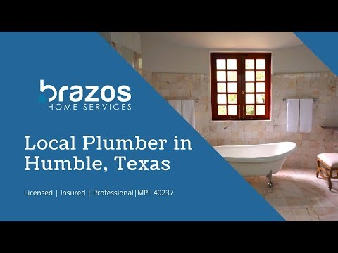 Humble Plumber - Brazos Home Services MP3