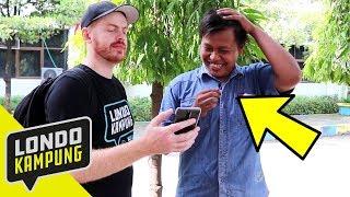 Download Lagu NGAKAK! NGETES BAHASA INGGRIS MAHASISWA Gratis STAFABAND
