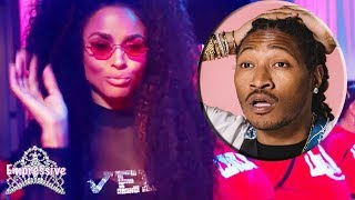 Ciara 39 S New Song 34 Level Up 34 Is A Message To Future