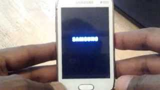 How To: Hard Reset Samsung Galaxy Fame
