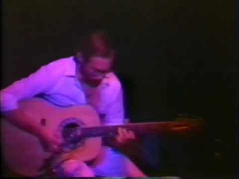Friday Night in San Francisco - Al Di Meola solo spot