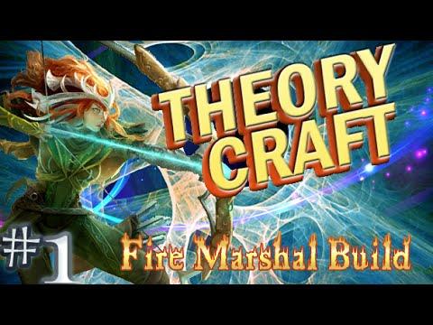 Artemis vs He Bo - Theory Craft #27 - Renewed Fire Marshal Build - Smite
