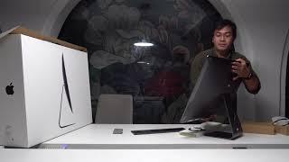 Trên tay iMac Pro: bản thấp nhất giá 120 triệu, giải pháp lưu trữ quá thông minh