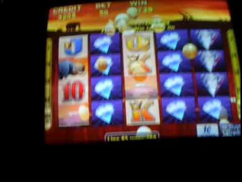 100 lions slot machine