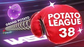 POTATO LEAGUE #38 | Rocket League Funny Moments & Fails