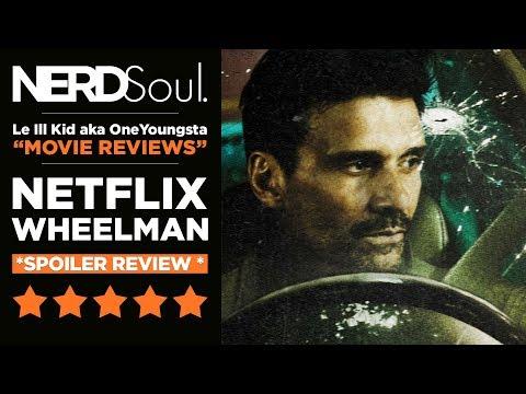 Wheelman Movie Review *Spoiler* | NERDSoul streaming vf