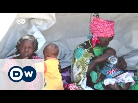 Famine threatens in South Sudan | Journal
