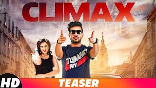 Teaser | Climax | Mukul | Releasing On 16th August | Speed Records