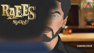 Raees Teaser | Shah Rukh Khan I Mahira Khan | Nawazuddin Siddiqui |spoof |CCA