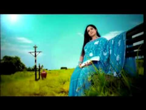 Anashwara Silks - Kavya Madhavan Beautiful Ad Video