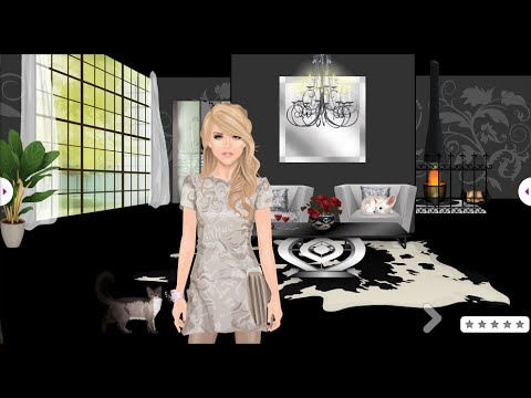 Stardoll featured member 't_louise'