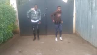WILLY PAUL   FANYA DANCE CHOREO