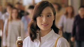 Iklan Kopi ABC Exo Milk Coffee - Stasiun, Tatjana Saphira 45sec (2017)