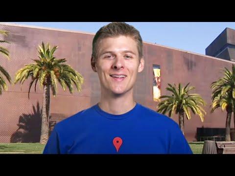 Google Maps Navigation Beta YouTube