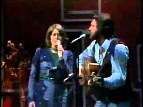 Johnny Duncan & Janie Fricke - Jo & The Cowboy.flv