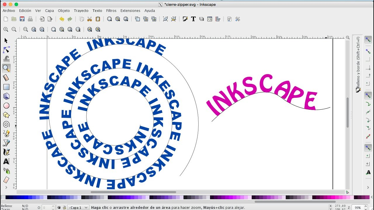 Inkscape download