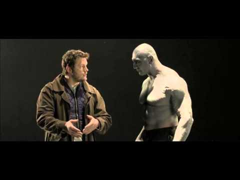 Chris Pratt and Dave Bautista Screen Test - Marvel's Guardians of the Galaxy