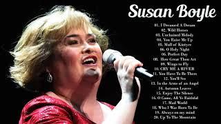 Susan Boyle Best Songs Susan Boyle Greatest Hits 2019