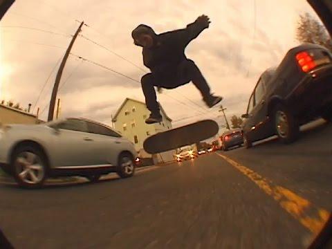 John-Nestor Gamez full part (skate in space)