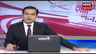 Aravalli: Tapovan Vidhyalay Girl student molested by teacher | News18 Gujarati