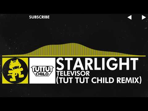 [Electro] - Televisor - Starlight (Tut Tut Child Remix) [Free Remix Week]