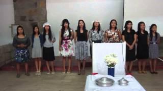 Haring Walang Hanggan - Youth Girls 4/4