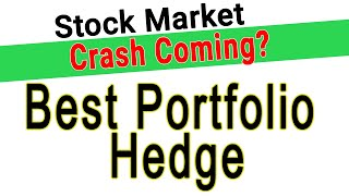 Stock Market Crash Coming? - Here's How to Protect Our Investment Portfolios