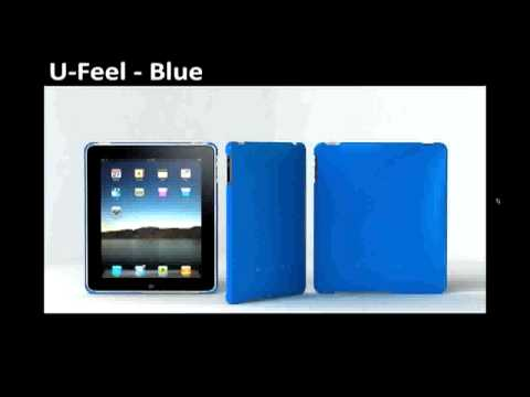 Check out the new iPad cases from UNIEA!