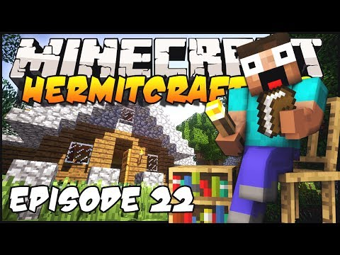 Hermitcraft 2.0: Ep.22 Story Time with Keralis