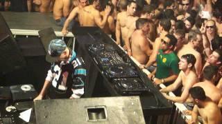Peter Rauhofer @ The Week* (7 years) São Paulo - Brazil