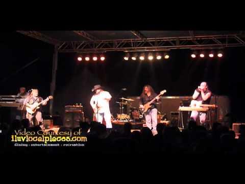 Powder Mill Band @ John D Hale Band Barn Party